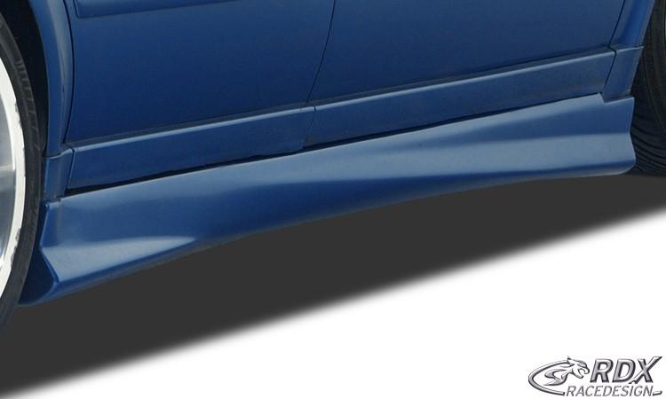 """RDX Seitenschweller für VW Passat 3B """"Turbo"""