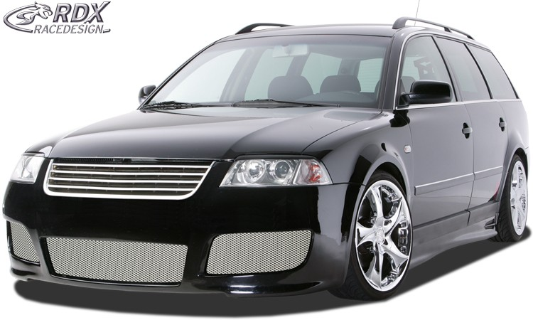 "RDX Frontstoßstange VW Passat 3BG ""GTI-Five"" Frontschürze Front"
