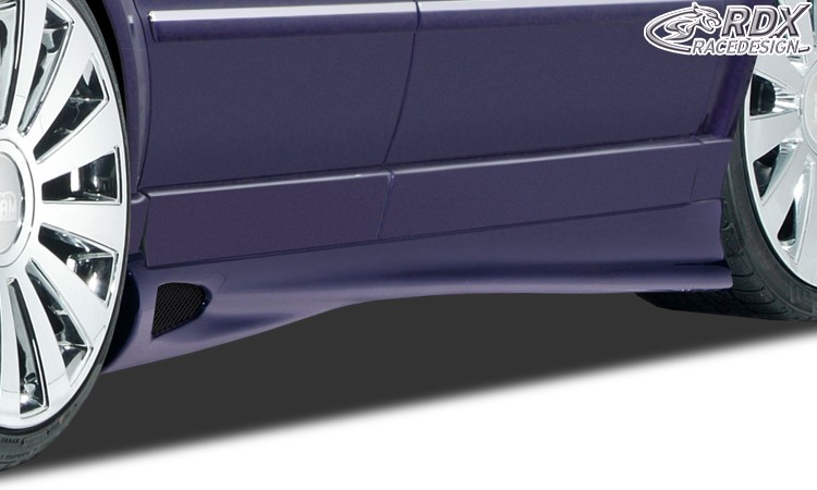 "RDX Seitenschweller VW Passat 3BG ""GT4 ReverseType"""