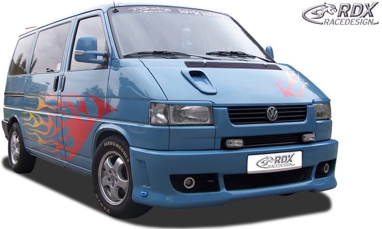 RDX Frontstoßstange VW T4 (kurzer / alter Vorderwagen) Frontschürze Front