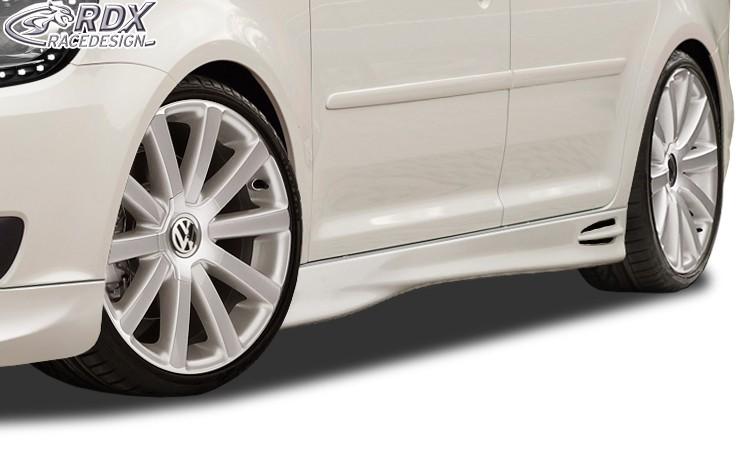 """RDX Seitenschweller VW Touran 1T incl. Facelift """"GT4"""""""