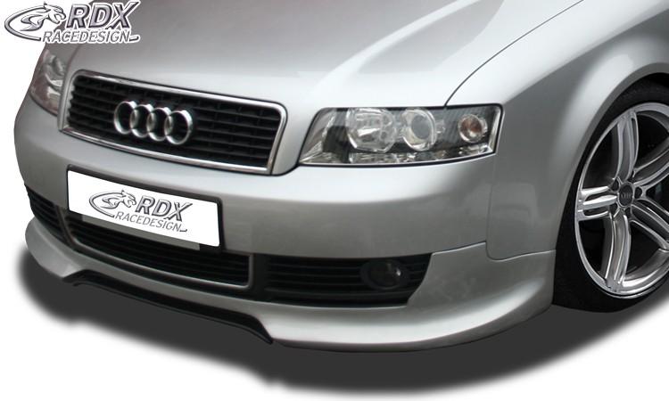RDX Frontspoiler Audi A4 B6 8E Frontlippe Front Ansatz Spoilerlippe