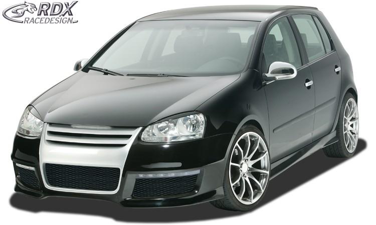 """RDX Frontstoßstange VW Golf 5 """"GTI/R-Five"""" Frontschürze Front"""