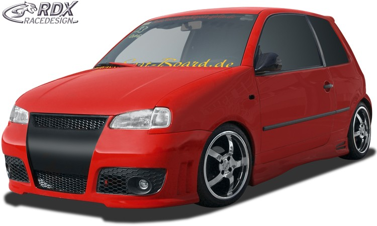 "RDX Frontstoßstange Seat Arosa 6H ""GTI-Five"" Frontschürze Front"