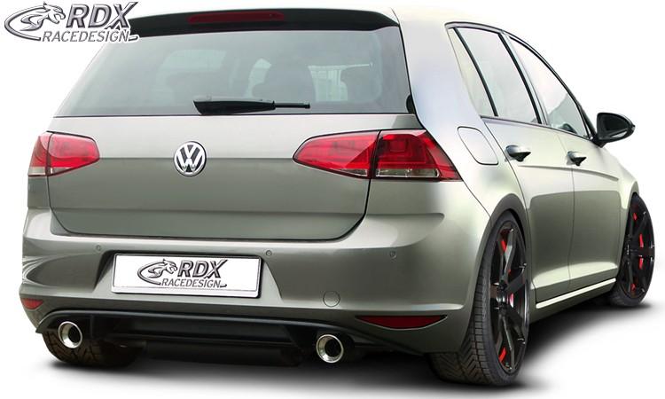 "RDX Sport Endschalldämpfer VW Golf 7 ""GTI-Look"""