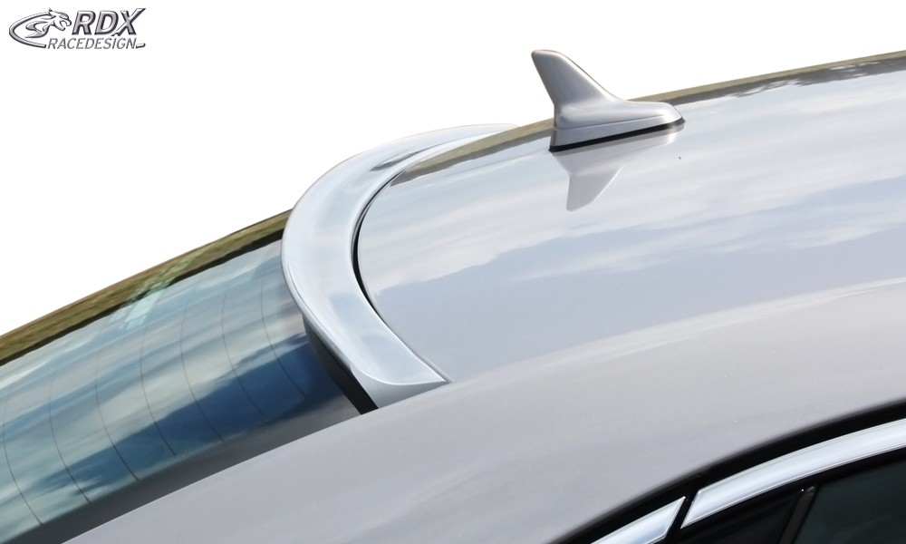 RDX Hecklippe oben BMW 4er F32 Heckscheibenblende Heckscheibenspoiler