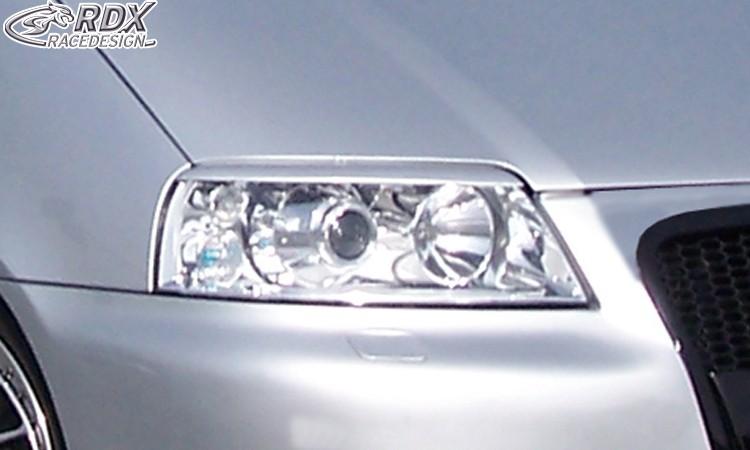 RDX Scheinwerferblenden VW Sharan (2000+) Böser Blick