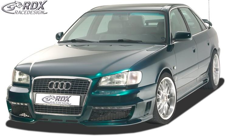 "RDX Frontstoßstange Audi A6 C4 ""SingleFrame"" (inkl. Motorhaubenverlängerung) Frontschürze Front"