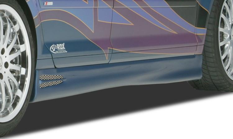 """RDX Seitenschweller Audi A3 8P Sportback """"GT4"""""""