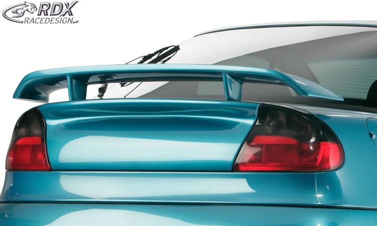 """RDX Heckspoiler Opel Tigra A """"GT-Race"""" Heckflügel Spoiler"""