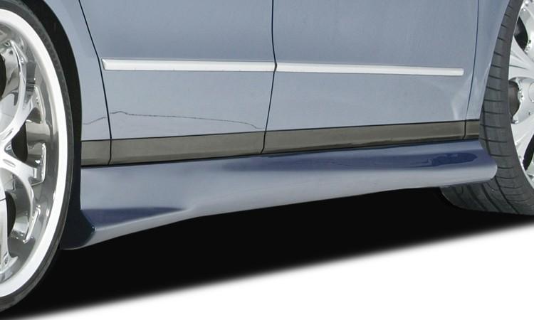 """RDX Seitenschweller VW Passat 3C """"Turbo"""""""