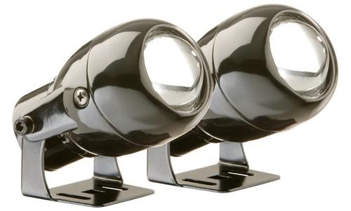 RDX Nebelscheinwerfer-Set RDX Typ 2