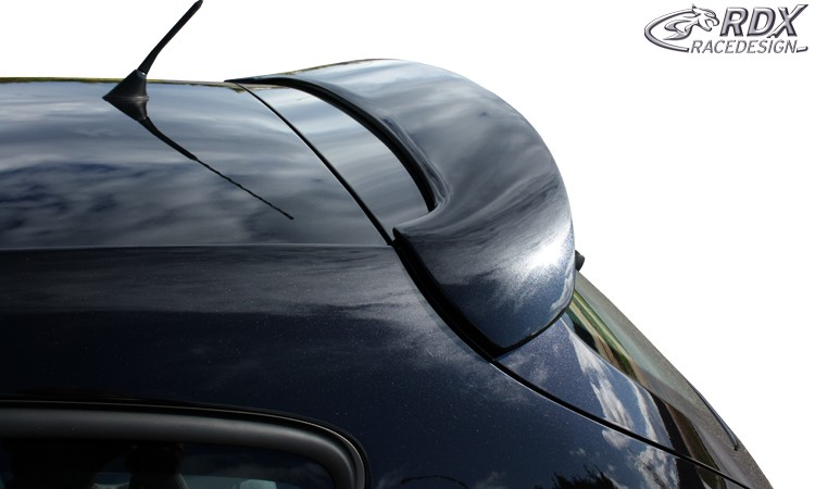 RDX Heckspoiler für SEAT Leon 1P (mittlere Version) Dachspoiler Spoiler