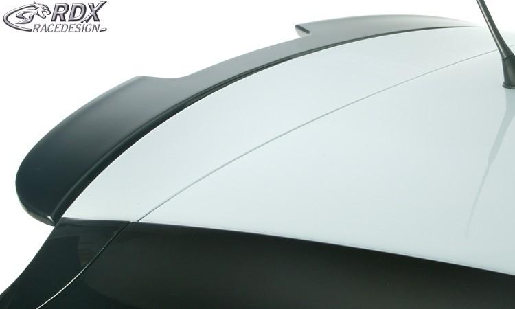 RDX Heckspoiler Seat Leon 1P (kleine Version) Dachspoiler Spoiler
