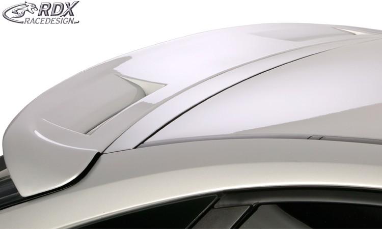 "RDX Heckspoiler Ford Focus 2 ""RST-Look"" Dachspoiler Spoiler"