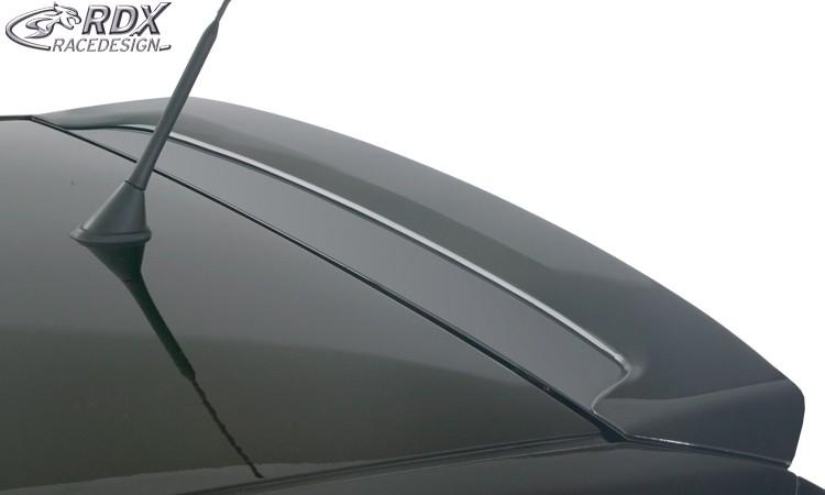 "RDX Heckspoiler Fiat Grande Punto, Punto Evo, Punto (199, 2005-2018) Dachspoiler ""V1"" Spoiler"