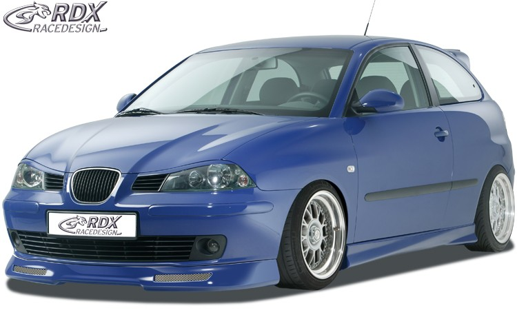 RDX Frontspoiler Seat Cordoba 6L Frontlippe Front Ansatz Spoilerlippe
