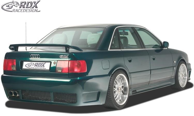 "RDX Heckstoßstange Audi 100 C4 ""S-Edition"" Heckschürze Heck"