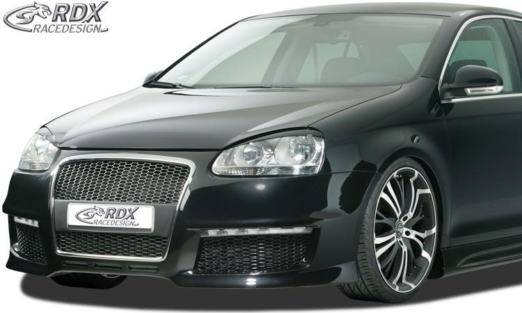 """RDX Frontstoßstange für VW Jetta 5 """"SingleFrame"""" Frontschürze Front"""