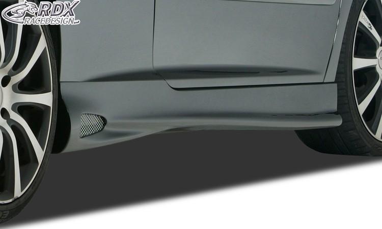 """RDX Seitenschweller Peugeot 207 """"GT4 ReverseType"""""""