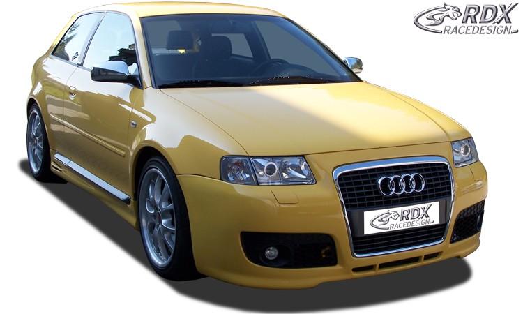 """RDX Frontstoßstange Audi S3 8L """"SingleFrame"""" Frontschürze Front"""