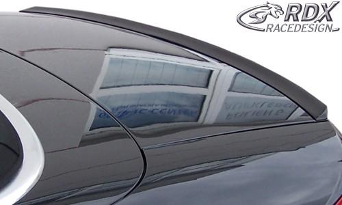 RDX Hecklippe Audi 80 B3 / B4 / Typ 89 Cabrio Heckklappenspoiler Heckspoiler