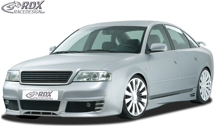 RDX Scheinwerferblenden Audi A6 4B (-2001) Böser Blick