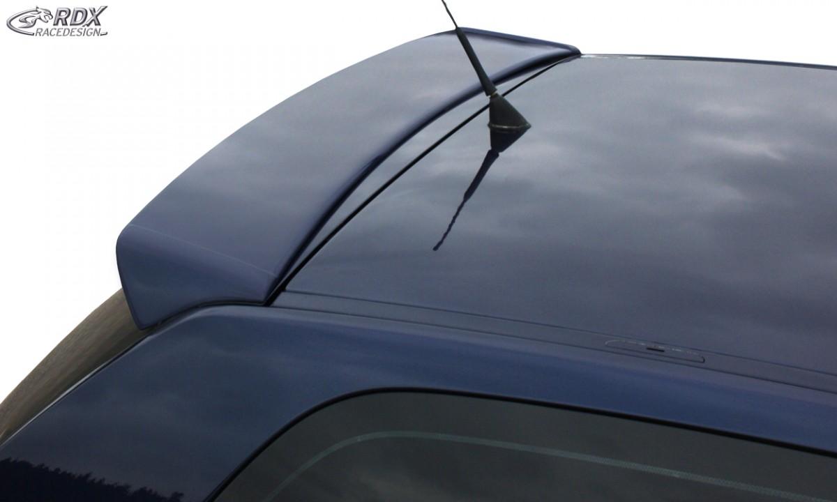 RDX Heckspoiler für FIAT Stilo Dachspoiler Spoiler