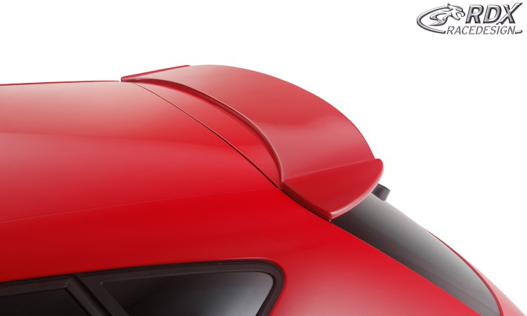 RDX Heckspoiler SEAT Leon 5F (incl. FR) Dachspoiler Spoiler