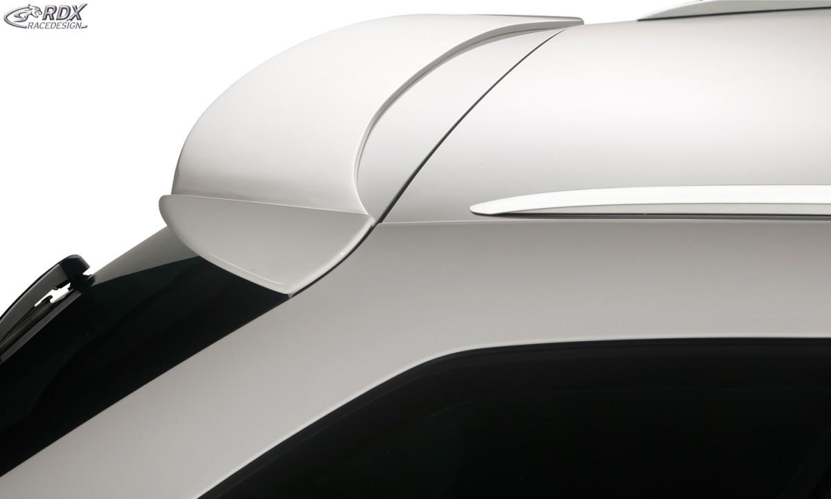 rdx heckspoiler seat leon 5f st kombi incl fr. Black Bedroom Furniture Sets. Home Design Ideas
