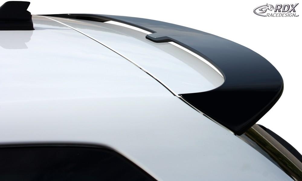 """RDX Heckspoiler VW Polo 6R & Polo 6C """"WRC-Look"""" Dachspoiler Spoiler"""