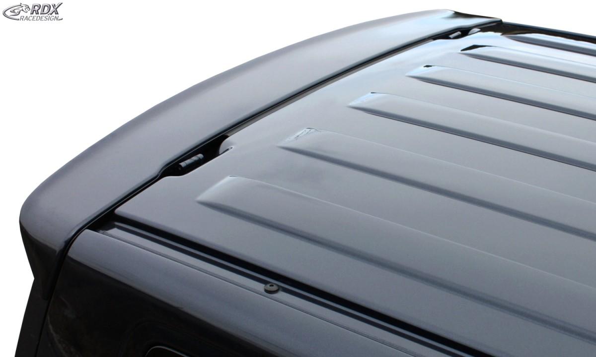 RDX Heckspoiler VW T6 2015+ Dachspoiler Spoiler