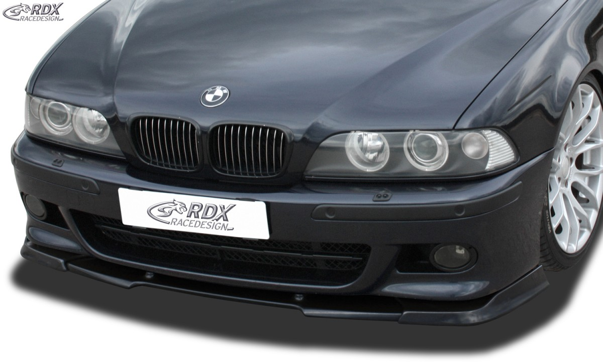 rdx frontspoiler vario x bmw 5er e39 m5 bzw m technik. Black Bedroom Furniture Sets. Home Design Ideas
