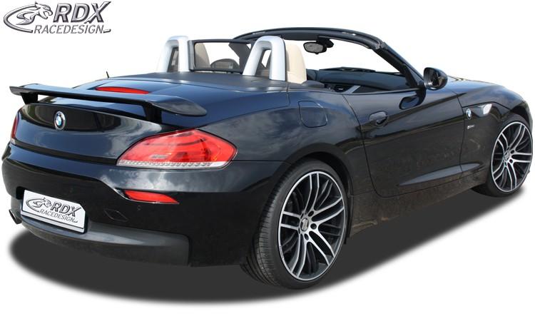 RDX Heckspoiler BMW Z4 E89 Heckflügel Spoiler