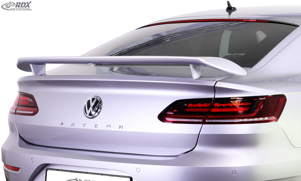 RDX rear spoiler VW Arteon Rear Wing