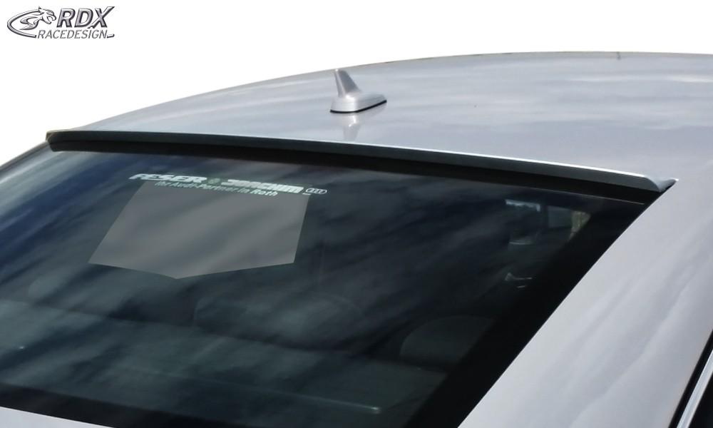 RDX Rear Window Spoiler for AUDI TT / TTS (FV)