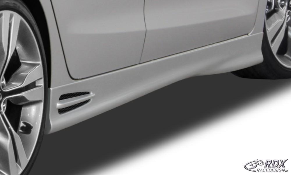 """RDX Seitenschweller HYUNDAI i30 GD 2012+ """"GT4"""""""