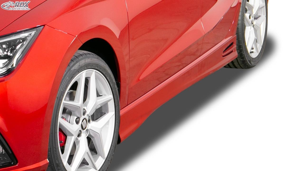 """RDX Sideskirts SEAT Ibiza 6F """"GT4"""""""