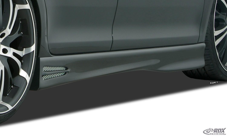 "RDX Sideskirts for CITROEN C1 2014+ ""GT4"""