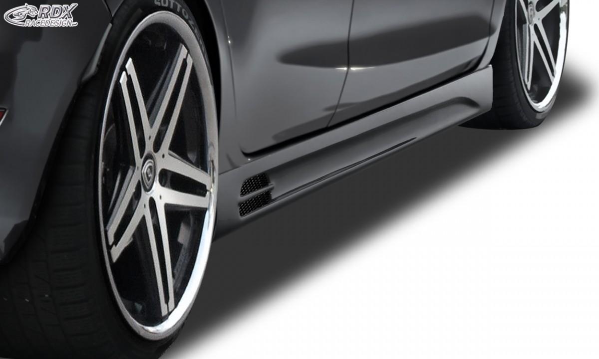 """RDX Seitenschweller FORD Fiesta MK7 JA8 JR8 (2008-2012 & Facelift 2012+) """"GT-Race"""""""