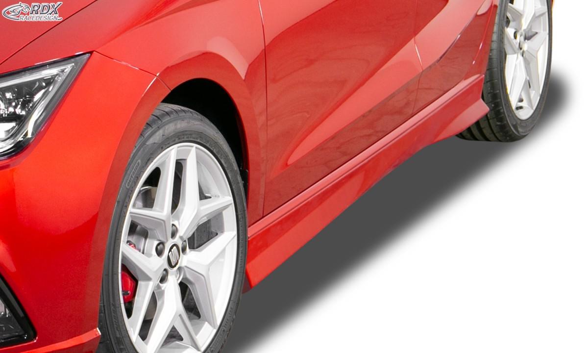 """RDX Sideskirts SEAT Ibiza 6F """"Turbo"""""""