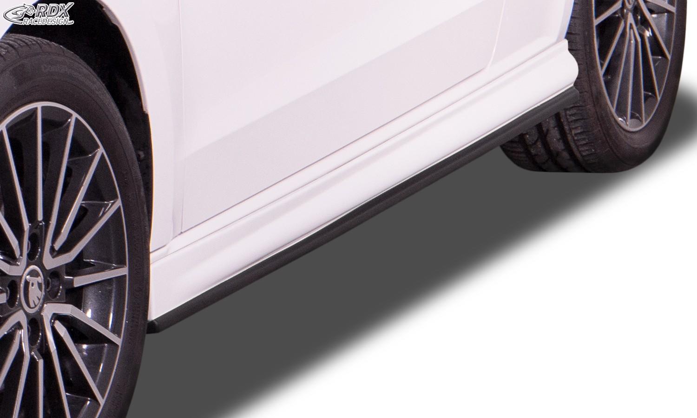 """RDX Seitenschweller für VW Up / für SKODA Citigo / für SEAT Mii """"Edition"""""""