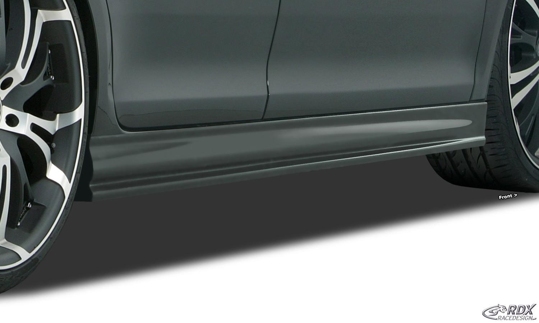 """RDX Seitenschweller für AUDI A4 B8, B81, 8K """"Edition"""""""