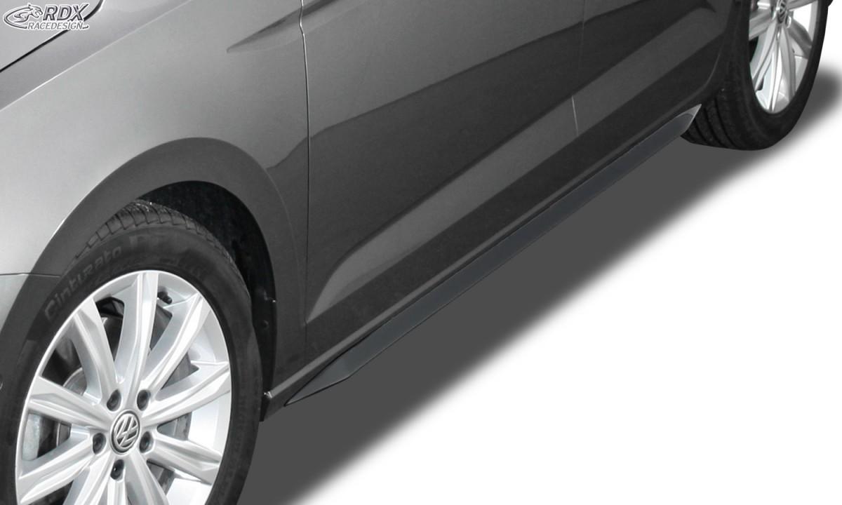 """RDX Seitenschweller VW Touran 5T 2015+ """"Slim"""