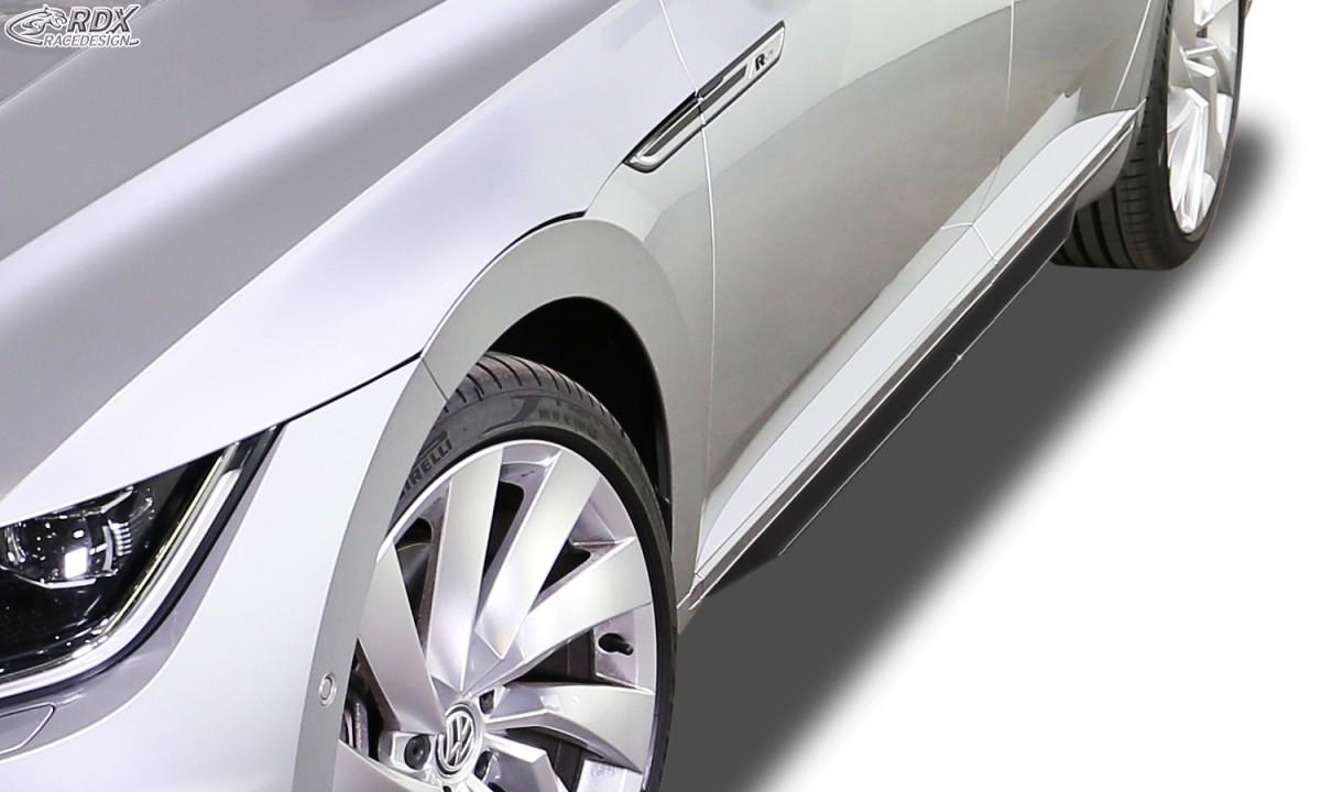 """RDX Seitenschweller VW Arteon """"Slim"""""""