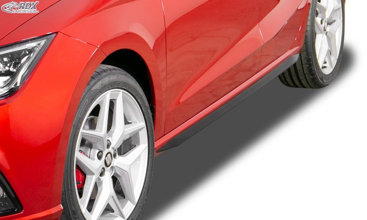 """RDX Seitenschweller SEAT Ibiza 6F """"Slim"""""""