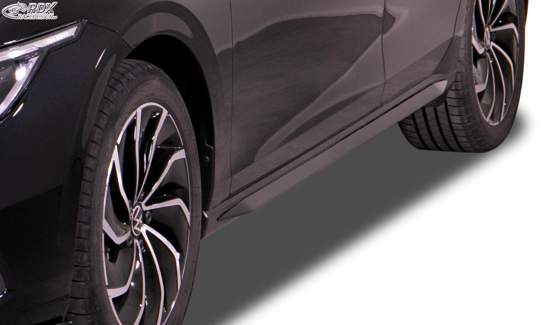 """RDX Seitenschweller für VW Golf 8 """"Slim"""""""