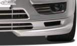 RDX Frontspoiler für FORD Focus 2 Frontlippe Front Ansatz Spoilerlippe