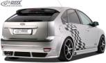 """RDX Seitenschweller für FORD Focus 2 """"GT-Race"""