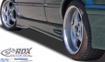 "RDX Seitenschweller BMW E30 Limo / Touring ""GT4"""